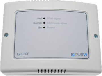 COMBY GSM PRO